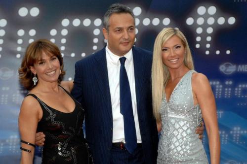 Federica-Panicucci-Barbara-DUrso-Claudio-Brachino